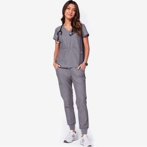 Figs grey technical collection set